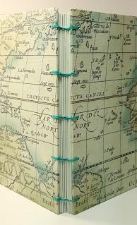 Coptic Stitch HandBound Journal