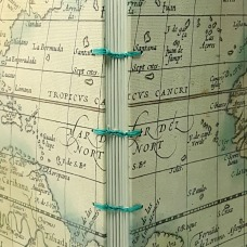 Coptic Stitch HandBound Journal